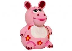 Бегемот (розовый)